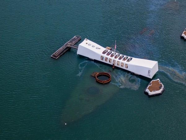 Remember Pearl Harbor リメンバー・パールハーバー〜歴史を変えた運命の日〜