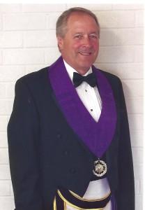 Larry A. Derr, P.M., D.D.G.M.