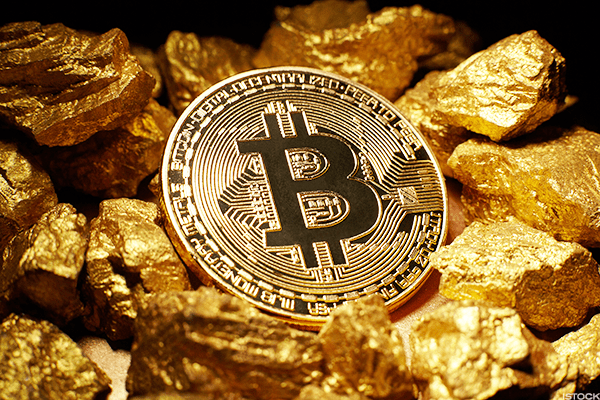 Is Bitcoin a Better Investment Than Gold