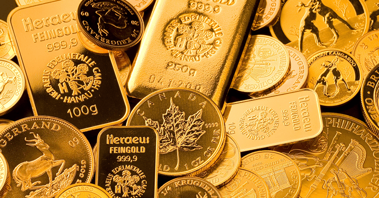 How to Invest in Gold Coins and Bars