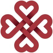 Saint Valentine Cross