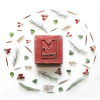 First Nations Gifts_ Mwerre_Indigenous Red Ochre Clay Soap