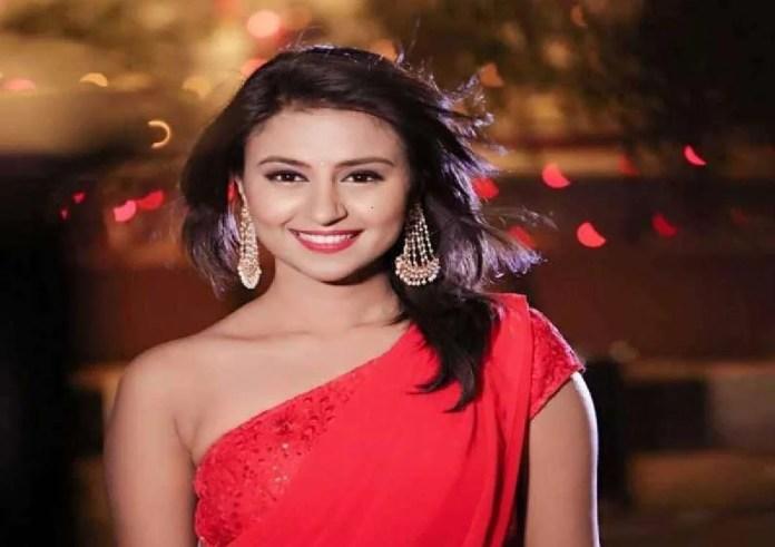 actress jayashree ramya committed suicide
