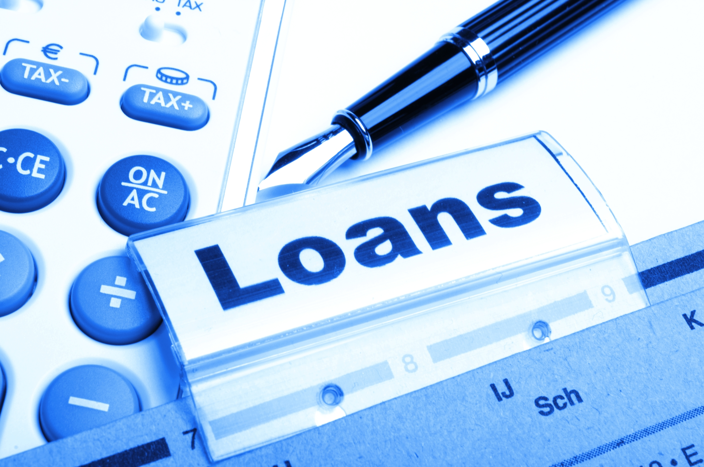 Think Banking Personal Loans