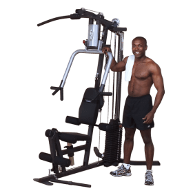 Body-Solid Body-Solid G3S Selectorized Home Gym