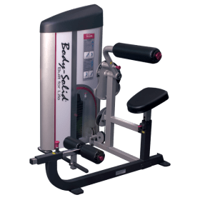 Body-Solid Series II Ab and Back Machine