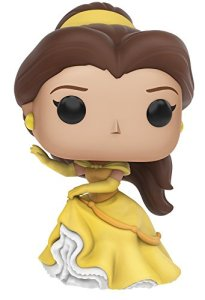 Funko Pop! Disney: Beauty & the Beast – Belle