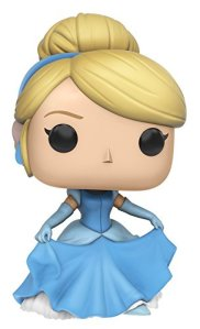 Funko Pop! Disney: Cinderella
