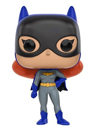 Funko Pop! Batman the Animated Series – Batgirl