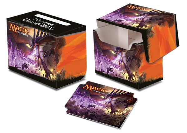 Deck Box MTG DTK v1 Full View