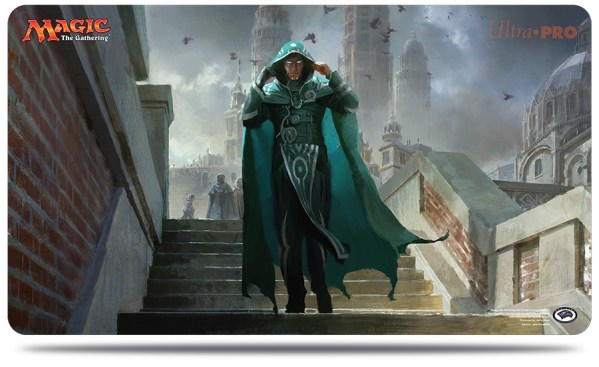 Play Mat MTG Magic Origins V2