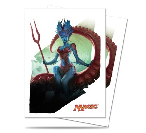 Sleeves Battle for Zendikar