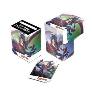 Deckbox Battle for Zendikar