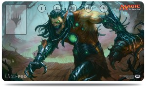 Play Mat MTG Commander v2