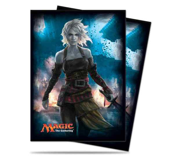 UltraPRO Sleeves Shadows over Innistrad #3