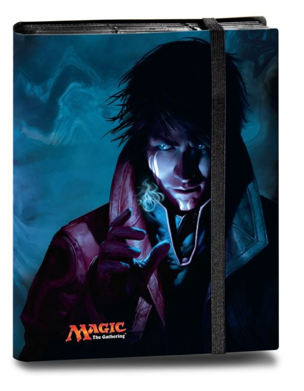 UltraPRO Binder 9-page Shadows over Innistrad
