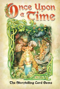 Once Upon a Time: The Storytelling Card Game