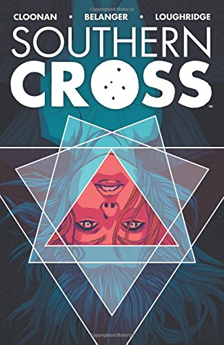 Southern Cross Volume 1 (Southern Cross Tp)