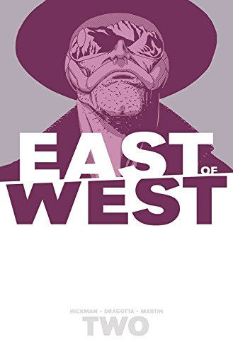 EAST OF WEST TP VOL 02 WE AREALL ONE