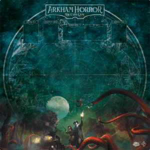 Playmat Arkham Horror: Countless Terror