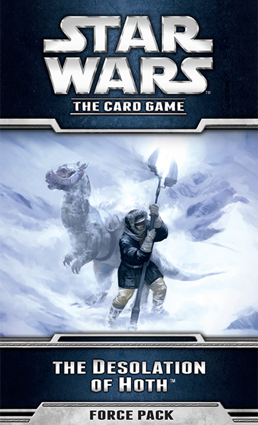 The Desolation of Hoth