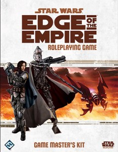 Edge of The Empire: Game Master's Kit