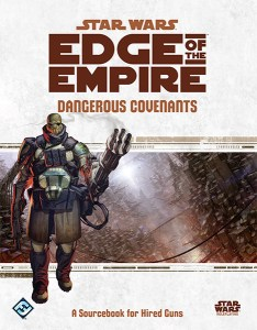 Edge of Empire: Dangerous Covenants