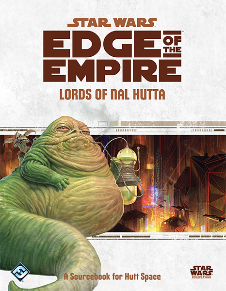 Star Wars RPG: Lords of Nal Hutta