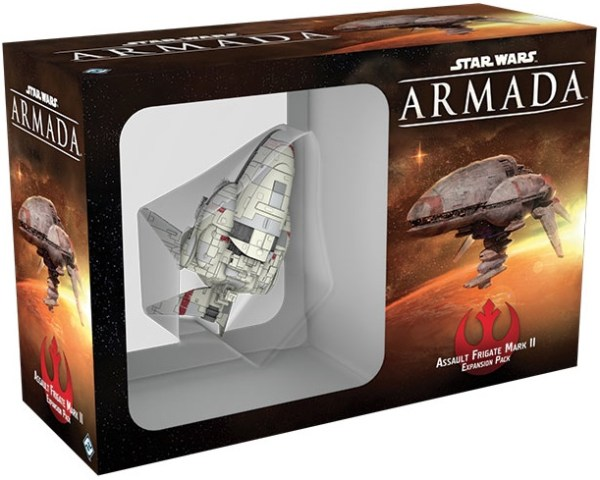 Star Wars: Armada – Assault Frigate Mark II Expansion Pack