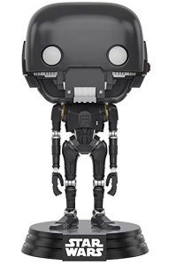 Funko Pop! Star Wars – K-2SO (Rogue One)