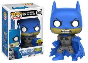 Funko Pop! DC Comics – Batman: Darkest Night (2016 NYCC Exclusive)