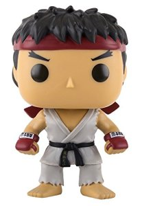 Funko Pop! Street Fighter – Ryu