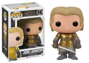 Funko Pop! Game of Thrones – Jaime Lannister