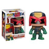 Funko Pop! Judge Dredd