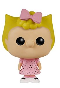 Funko Pop! Peanuts – Sally Brown