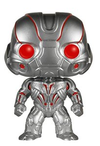 Funko Pop! Marvel Avengers: Age of Ultron – Ultron