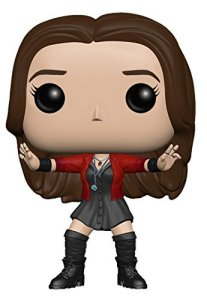 Funko Pop! Marvel Avengers: Age of Ultron – Scarlet Witch