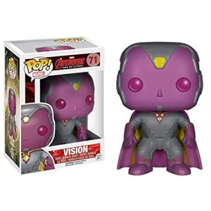 Funko Pop! Marvel Avengers: Age of Ultron – Vision