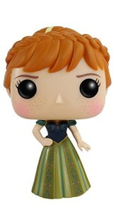 Funko Pop! Frozen – Anna Coronation