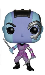 Funko Pop! Marvel Guardians of the Galaxy – Nebula