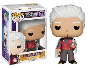 Funko Pop! Marvel Guardians of the Galaxy – The Collector