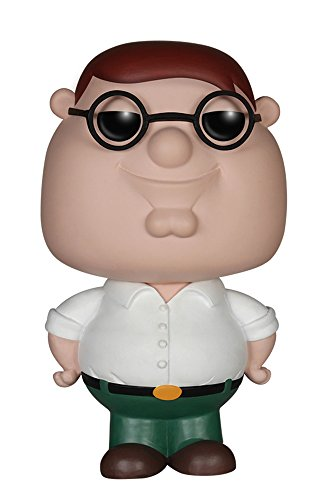 Funko Pop! Family Guy – Peter