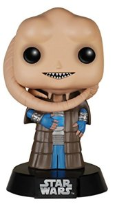 Funko Pop! Star Wars – Bib Fortuna