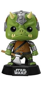 Funko Pop! Star Wars – Gamorrean Guard