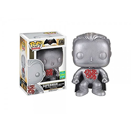 Funko Pop! Batman v Superman – Superman False God (2016 SDCC Exclusive)