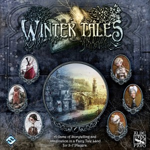 Winter Tales