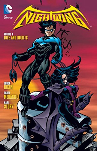 NIGHTWING TP VOL 04 LOVE AND BULLETS