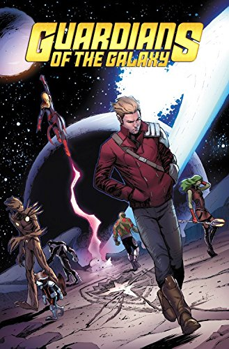 GUARDIANS OF GALAXY TP VOL 05THROUGH LOOKING GLASS