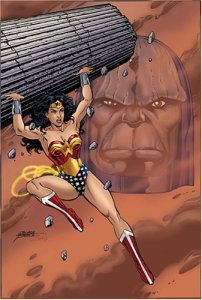 WONDER WOMAN TP VOL 03 BEAUTYAND THE BEASTS