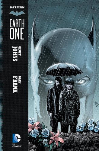 BATMAN EARTH ONE TP VOL 01